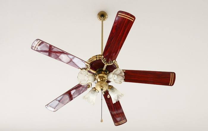 Home Maintenance Guide for Ceiling Fans