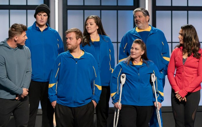 Is 'The Biggest Loser' Reboot Even a Little Better?