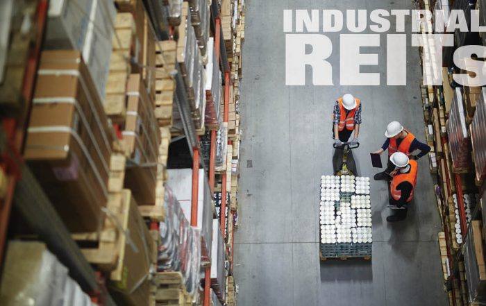 Is There Room in the Industrial REIT Sector for a New Player?