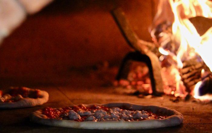 """Mino"" Erasmo Lassandro: Ainslie's Slice of Pizza Pie"
