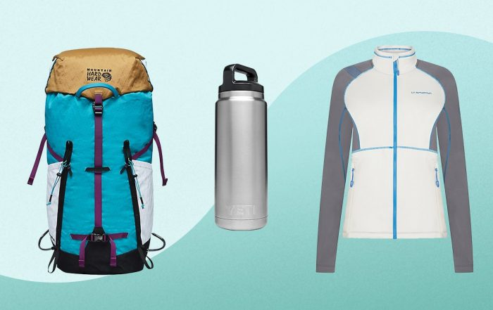 Moosejaw Spring Sale 2020: The North Face, Yeti, and More