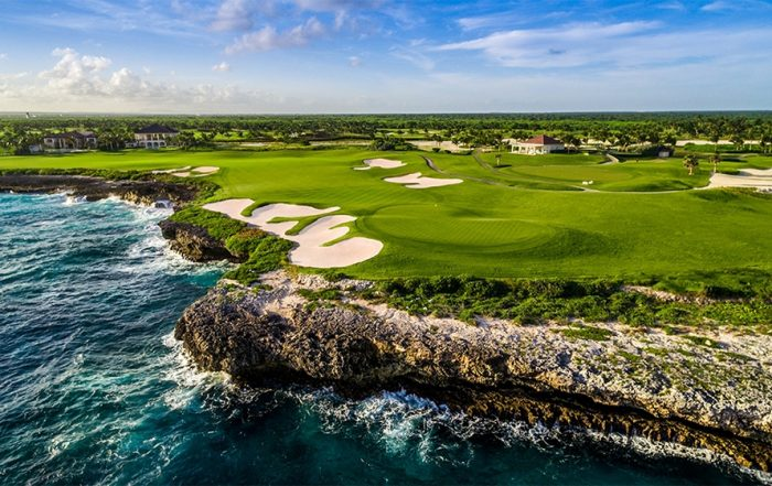 Puntacana's Unforgettable Group Golf Experience