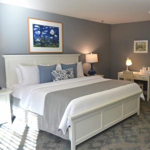 Southampton Inn remains open to serve guests and the community