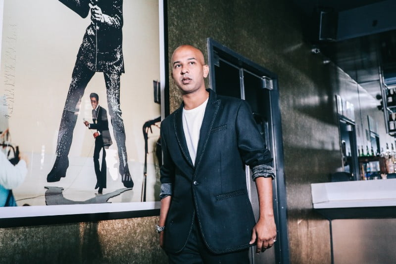 Sujit Kundu and S.K.A.M Are Going Global
