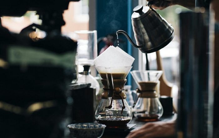 The Do's and Don'ts When Brewing the Perfect Cup of Joe