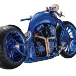 The Most Expensive Motorcycles in the World