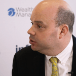 'There's Room For Both Passive and Active in a Portfolio'