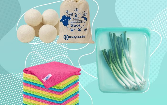 20 Reusable Products That Will Help You Reduce Waste at Home
