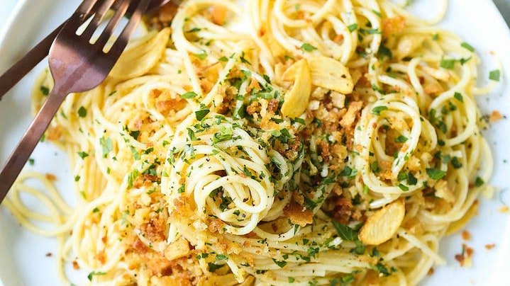 22 Easy Pasta Recipes That Use Ingredients You Already Have