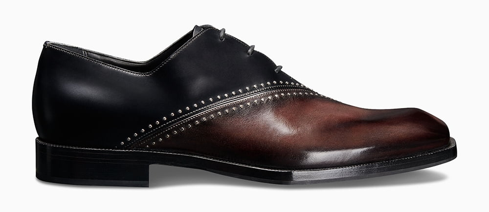 6 Designer Shoe Brands for Men Worth Looking Into