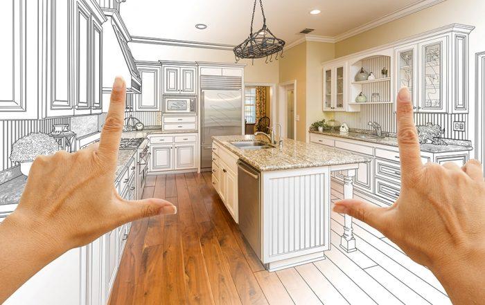 6 Sumptuous Kitchen Updates You Should Consider