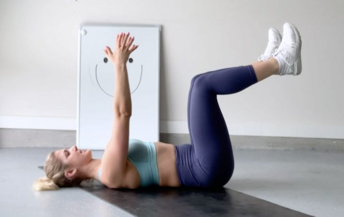 At-Home Circuit Workout with Sydney Torabi