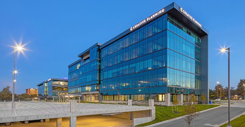 Creative Planning Adds $126 Million RIA in Wichita