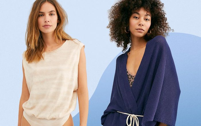 Free People Spring Sale 2020: Loungewear, Activewear, More