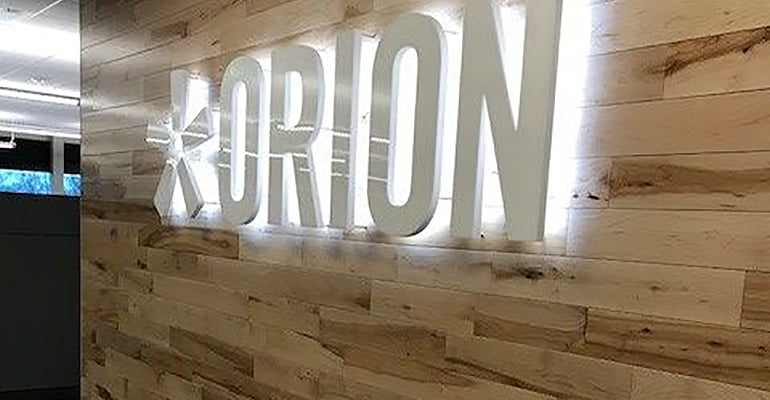 Orion Formalizes Its Model Marketplace With 'Communities'