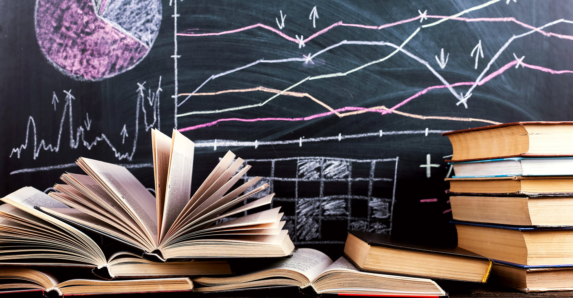 Poll: 15 Classic Books on Investing and the Markets