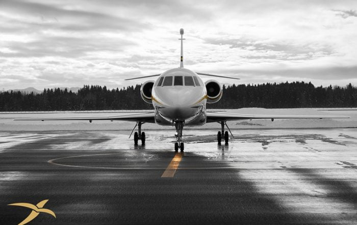 Private aviation facts and fiction in the midst of coronavirus