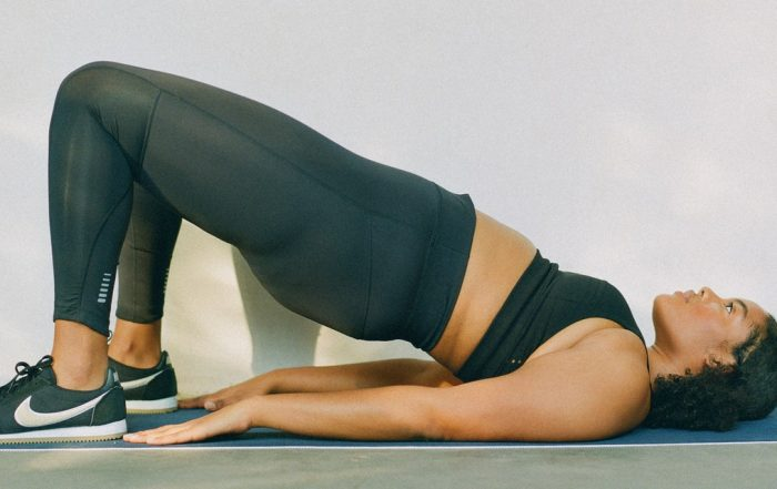 Strength Training at Home: 10 Ways to Make It Harder Without Adding Weights