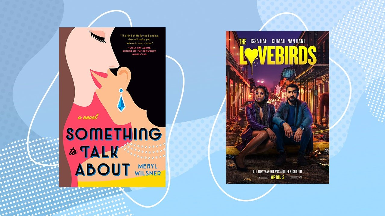 11 Books, Shows, Games, and More That Got Us Through May