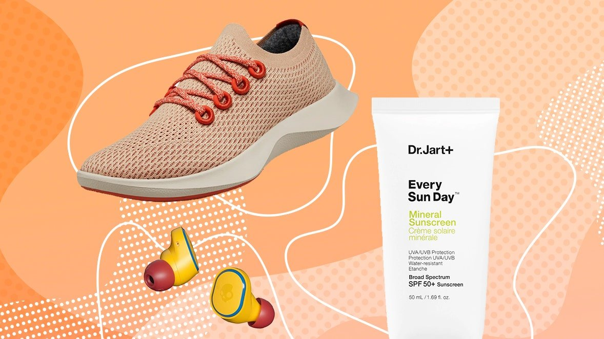 13 New Product Launches for April 2020: Uniqlo, Skullcandy, and More