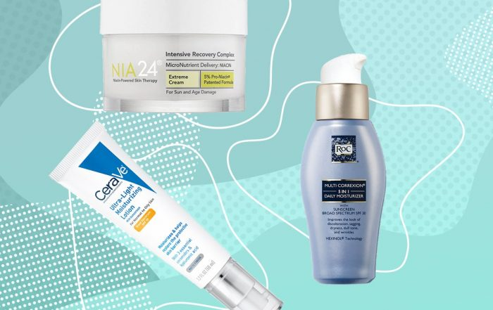 21 Best Face Moisturizers of 2020 for Every Skin Type