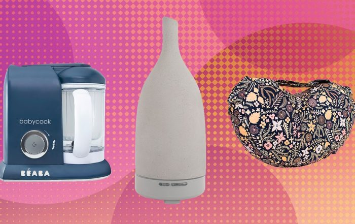 23 Best Mother's Day Gifts for New Moms in Quarantine
