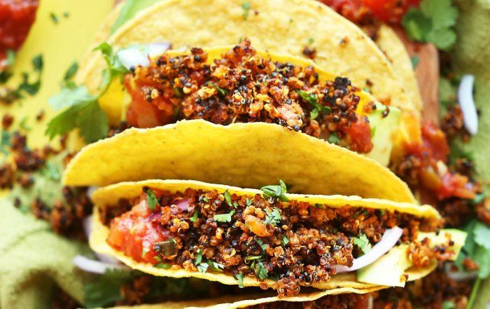 31 Healthy Quinoa Recipes You'll Love