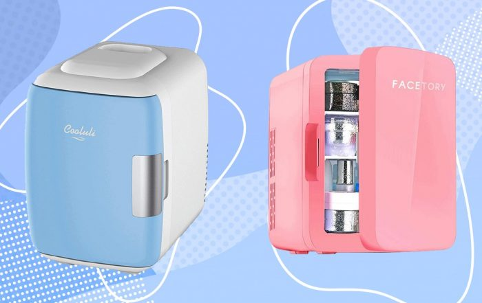 Best Skin-Care Fridges 2020: These 7 Beauty Fridges Will Make Your Routine Extra Refreshing