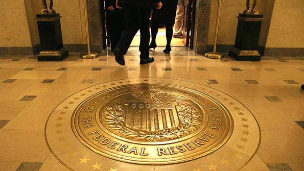 Fed Buys $305 Million of ETFs at Launch of Historic Program