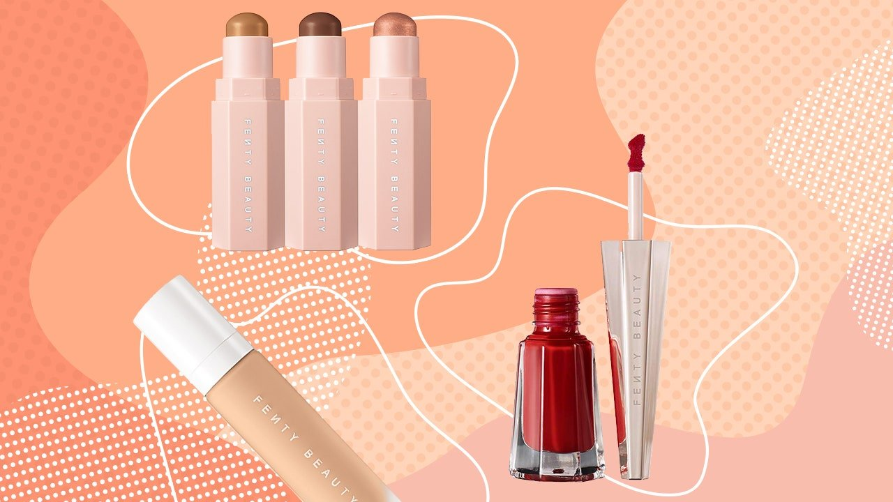 Fenty Beauty Sale 2020: 11 Best Sellers Worth Shopping Right Now