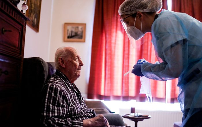 How COVID-19 Might Impact the Longevity Economy
