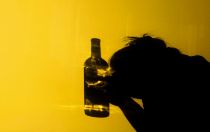 How Much Drinking Is Too Much During a Pandemic?