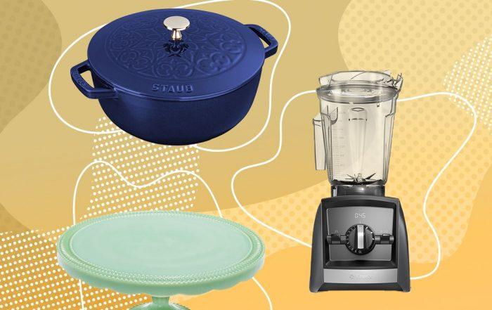 Sur La Table Spring Sale 2020: Deals on Cookware, Appliances, and More