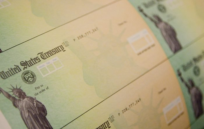 The IRS Has Been Sending Stimulus Checks to Dead People