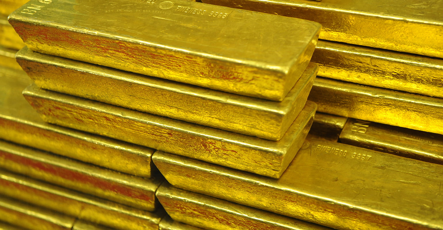 Virus Sparks Round-the-Clock Rush to Fill U.S. Gold Vaults