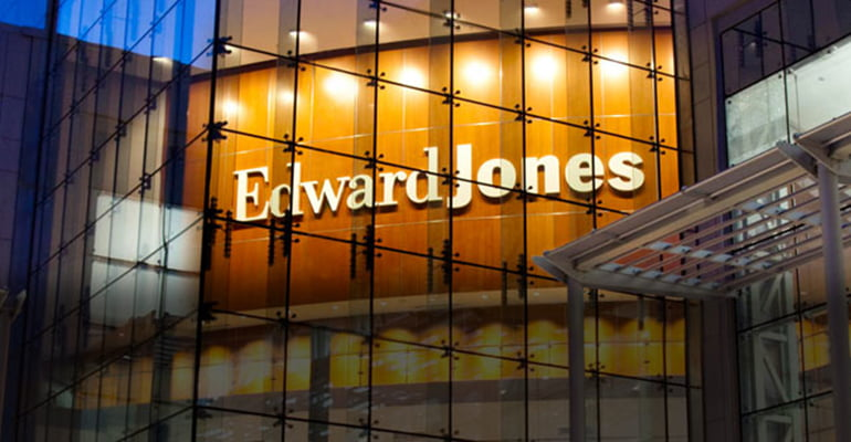 Edward Jones Outlines Steps to Address Racism