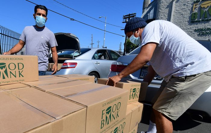 Mega-Rich Urged to Unleash $121 Billion for Desperate Charities