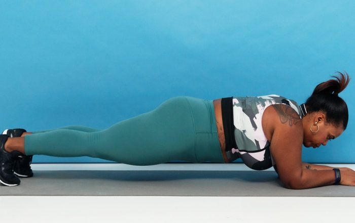 What Are Isometric Exercises, and How Can They Help You Get Stronger?