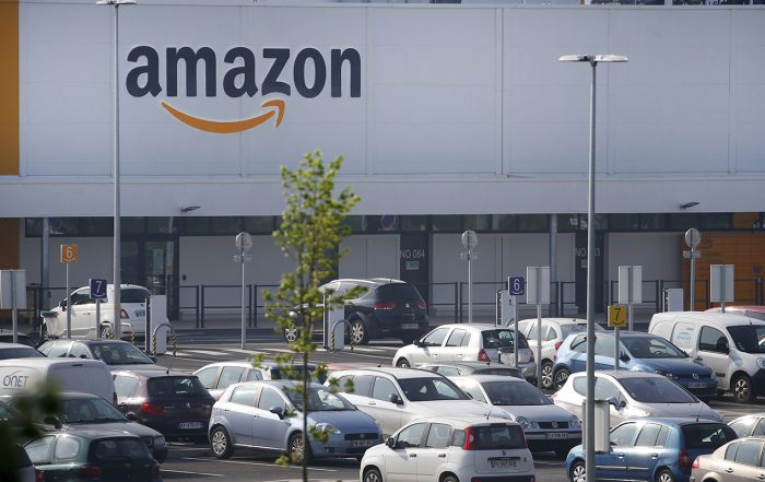 Amazon Begins Selling Insurance