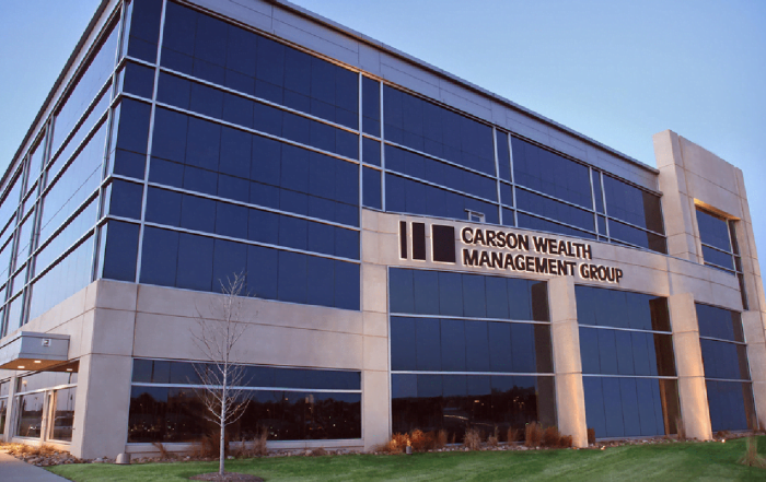 Carson Group Mandates CFPs or Equivalent