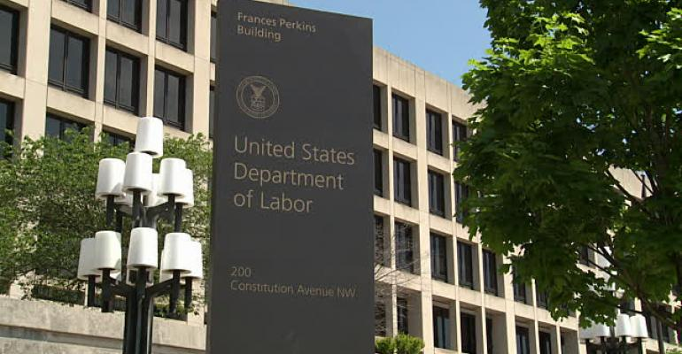 Consumer Advocates Call for Longer DOL Fiduciary Rule Comment Period