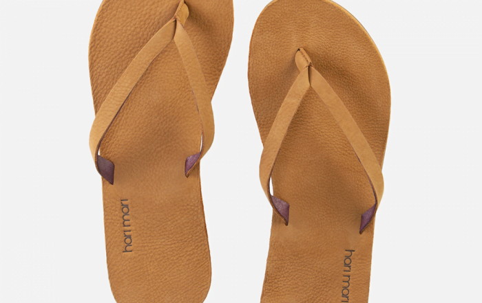 Leather Flip-Flops That Are Actually Comfy: Hari Mari Meadows Review