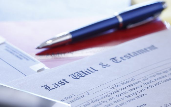 Massachusetts Court Enforces No-Content Clause Against Trust Beneficiary