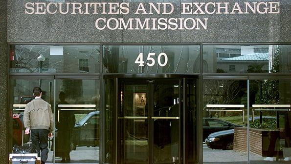 SEC Charges Virginia Advisor With Stealing $6 Million from Clients