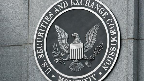 SEC: Michigan Advisor Fooled Clients With Fictitious Investment