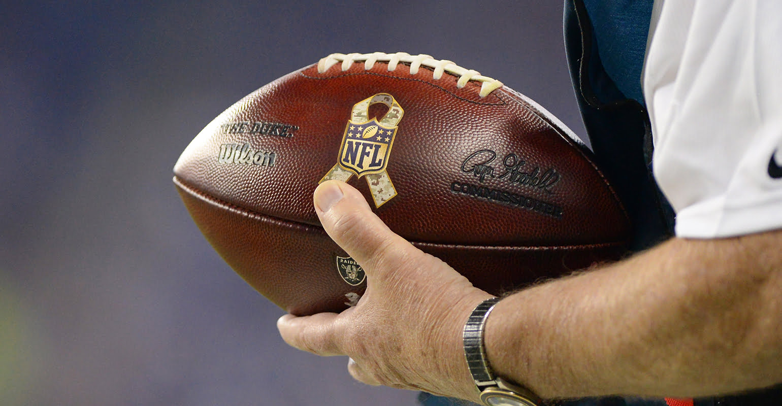 NFL Players Union Drafts Morgan Stanley
