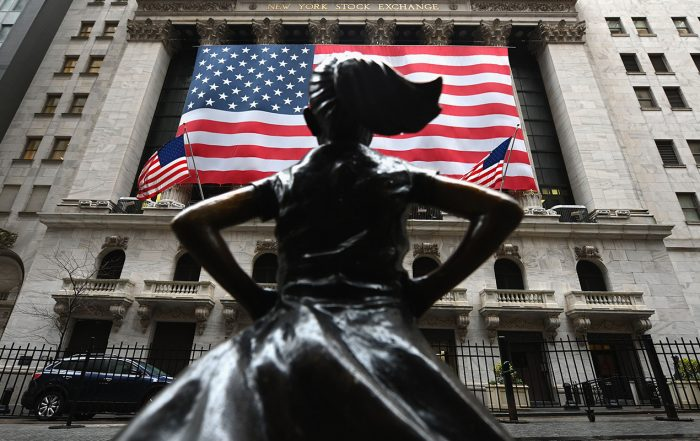 Top-Heavy Stock Indexes Are Nothing to Fear