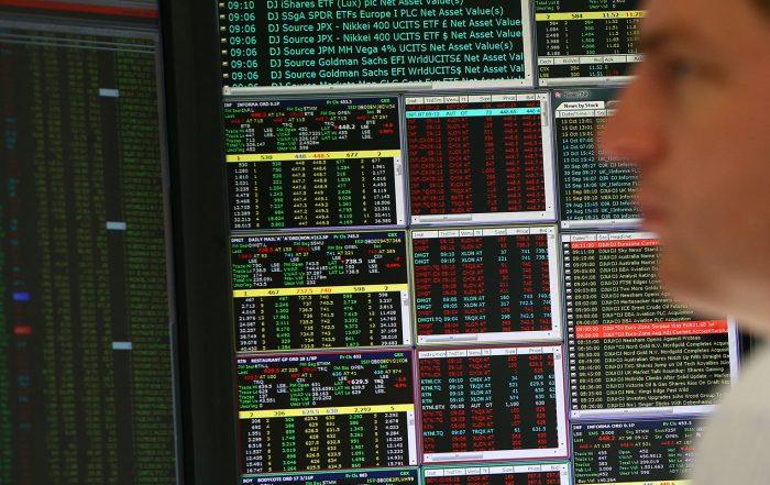 Wall Street Creates $3 Trillion Whale in Model Portfolio Boom