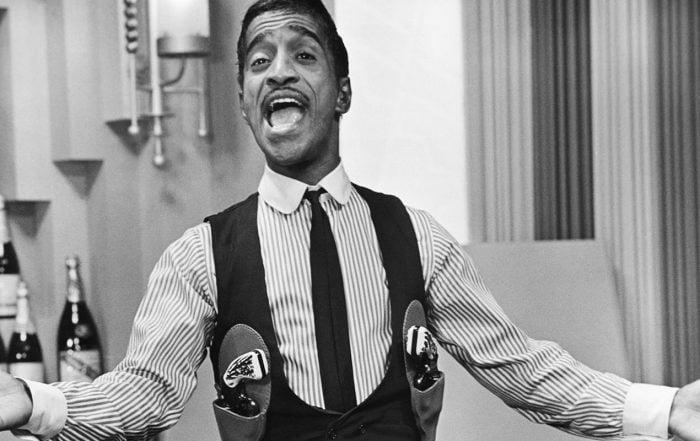 Celebrity Estates: Sammy Davis Jr.'s Insolvent Estate