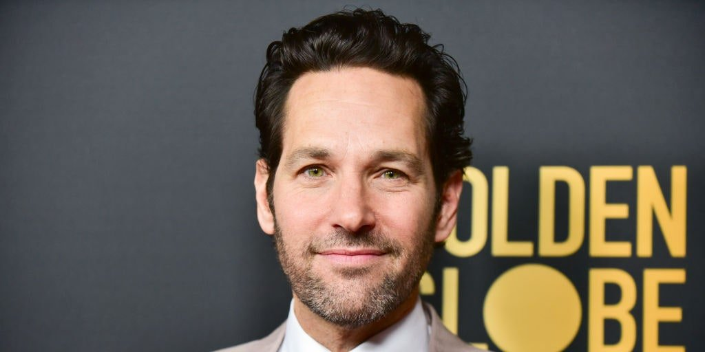 Paul Rudd Stars in a PSA Encouraging 'Us Millennials' to Wear Masks